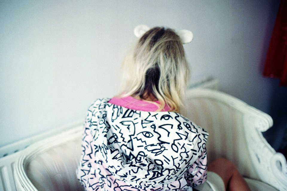 Гардероб: Тесс Йопп, лондонский стилист. Изображение № 16.