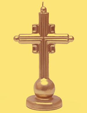С Богом и богиней: Можно ли быть православной феминисткой. Изображение № 5.