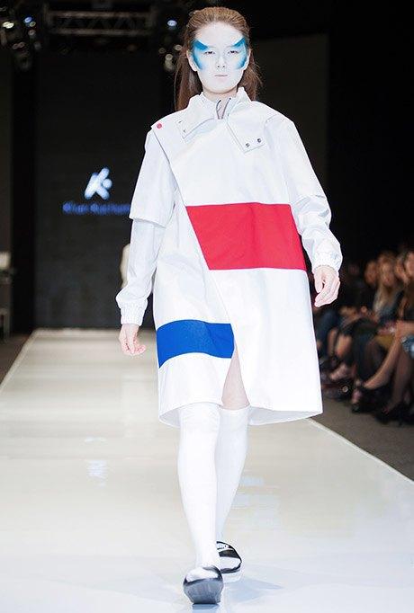 Как казахстанская неделя моды показала класс. Изображение № 6.