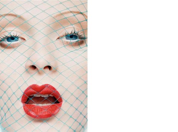 Make up your mind: Идеи и мысли 10 известных визажистов. Изображение № 128.