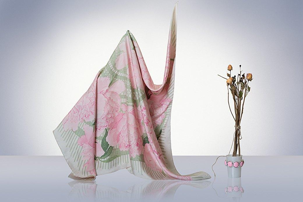 Ревизия: Весенние платки. Изображение № 3.