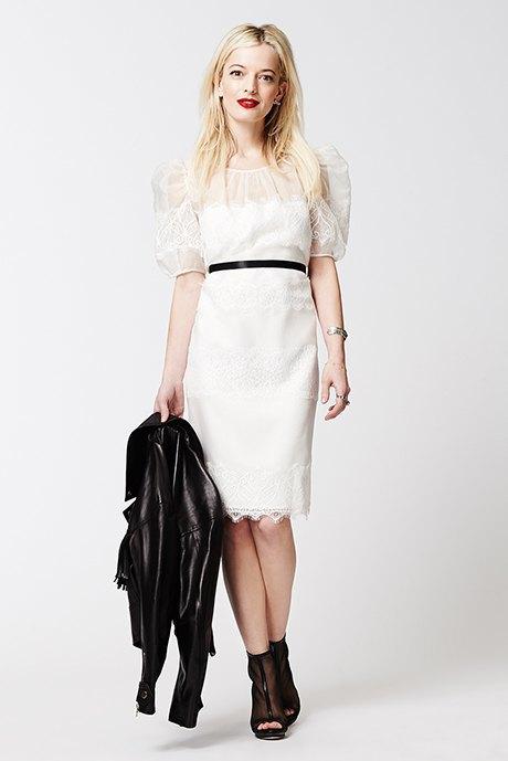 Директор моды Shopbop Элль Штраус о любимых нарядах. Изображение № 22.