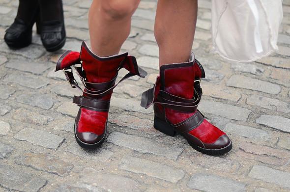 Детали: London Fashion Week. Изображение № 28.