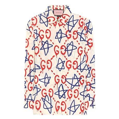 Ватники, клетка и платки: 42 модные тенденции на весь год . Изображение № 3.