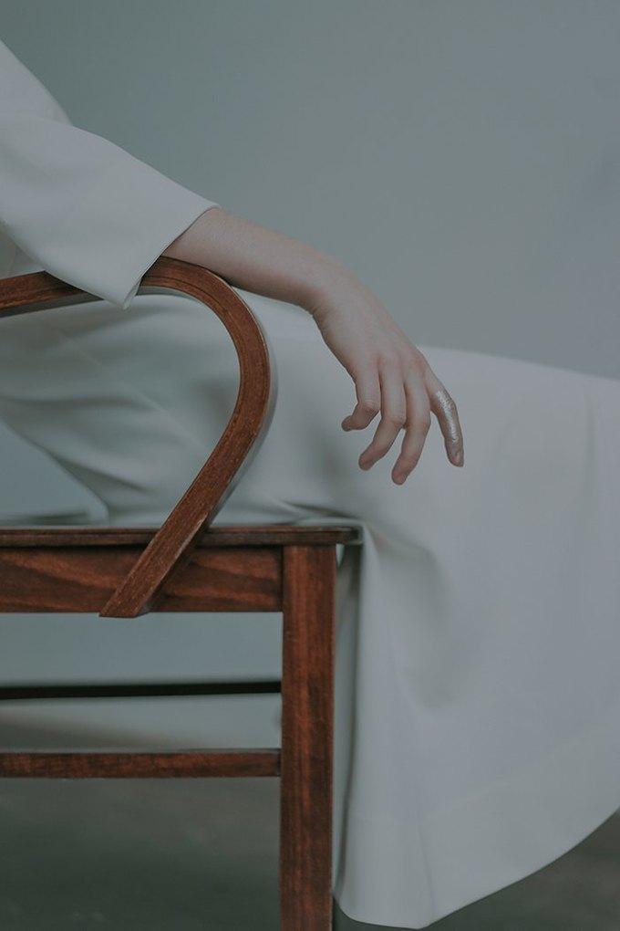 Antrerobe представили вторую коллекцию свадебной одежды. Изображение № 11.