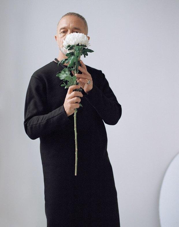Masculin Féminin: Мужчины о праве носить женскую одежду. Изображение № 6.