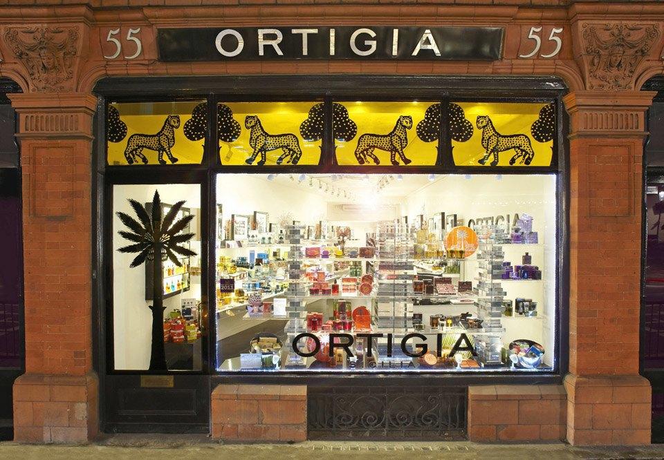 6 магазинов  подарков в Риме. Изображение № 3.