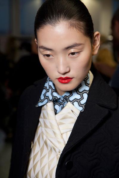 Новые лица: Лина Чжан, модель. Изображение № 33.