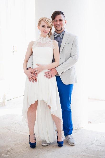 Это по любви:  Девушки о своих свадебных платьях. Изображение № 5.
