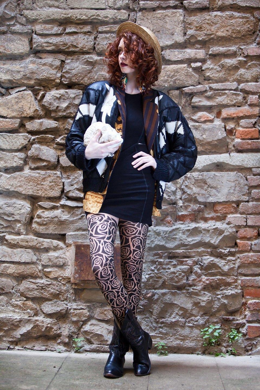 Кармел Уолш, стилист флорентийского магазина Luisa Via Roma. Изображение № 6.