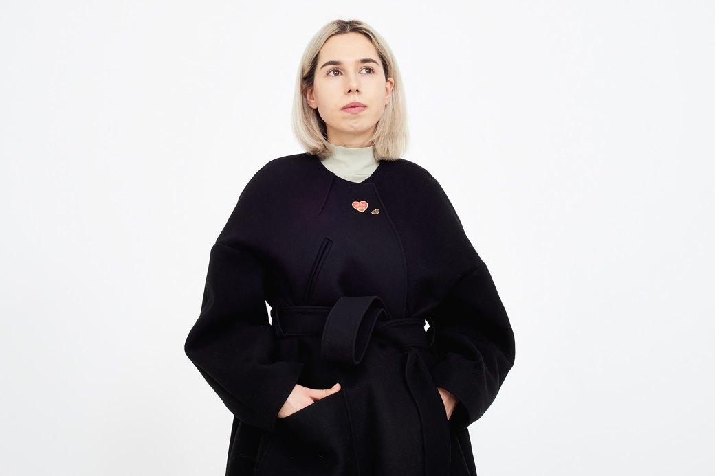 Студентка Вероника Арутюнян о любимых нарядах. Изображение № 17.