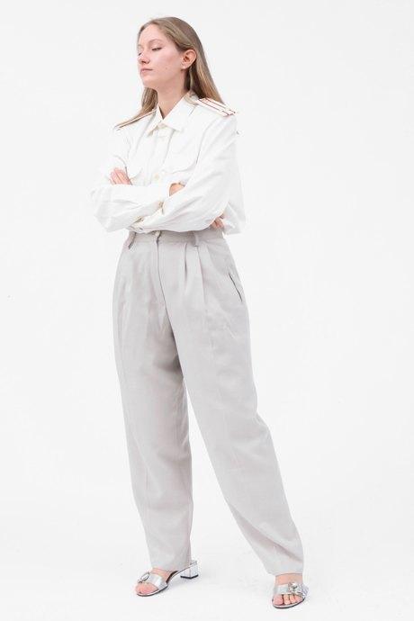 Основательница Strogo Vintage Марина Чуйкина о любимых нарядах. Изображение № 14.