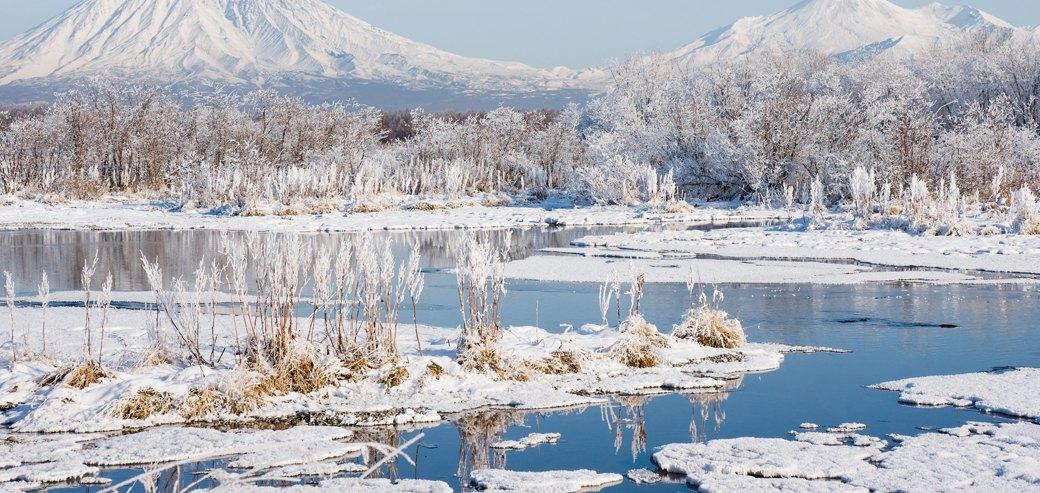 Где кататься на лыжах  и сноуборде: Курорты России и ближнего зарубежья. Изображение № 7.