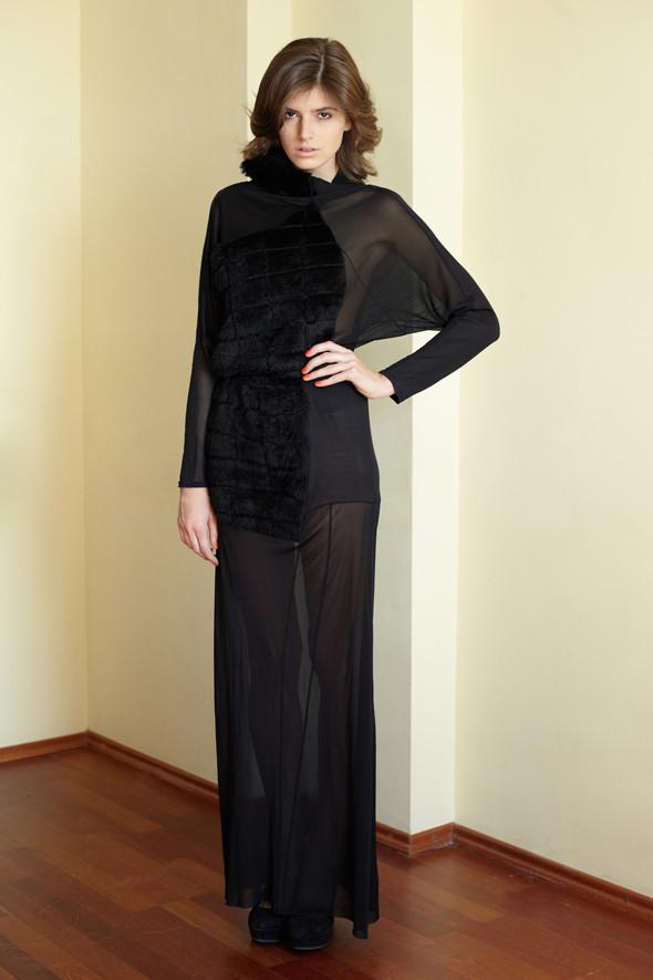 Даша Малыгина, модель. Изображение № 21.