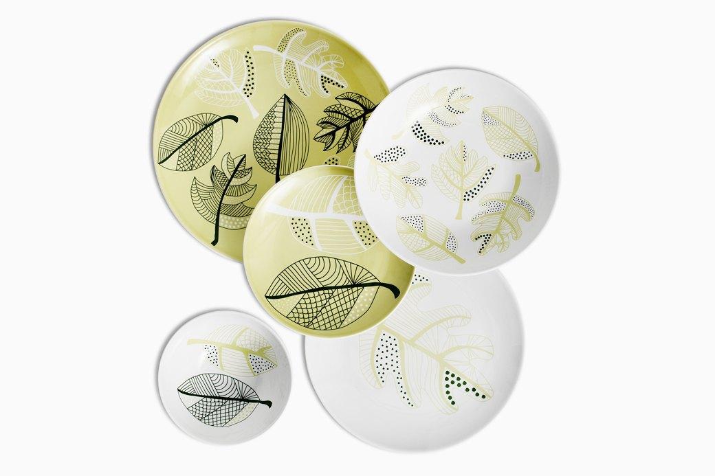 Тарелки «Эверенс», IKEA, от 159 руб.. Изображение № 17.