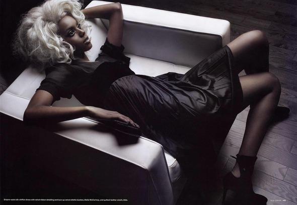 Новые лица: Грейс Махари, модель. Изображение № 6.