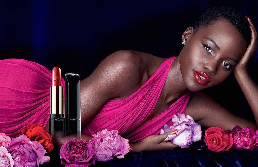 Вестник фотошопа:  Ретушь в рекламе  косметики в 2014 году. Изображение № 5.