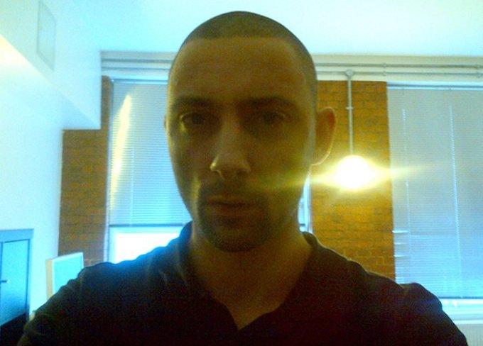 Burial опубликовал свое первое selfie. Изображение № 1.