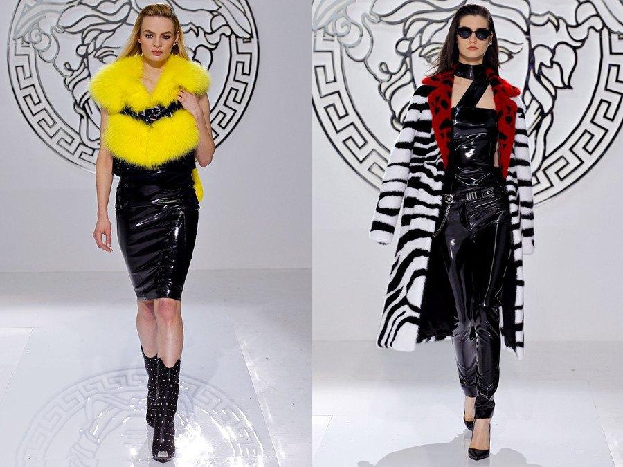 Неделя моды в Милане:  День 3. Изображение № 22.
