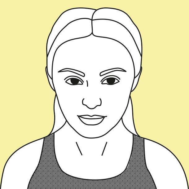 Здоровые привычки чемпионки мира по боксу Светланы Кулаковой. Изображение № 1.