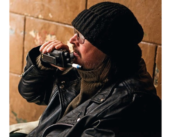 Алексей Балабанов на съемках. Изображение № 22.