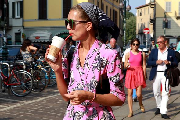 Детали: Milan Fashion Week. Изображение № 7.
