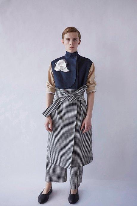 Мужская юбка как новая модная норма . Изображение № 6.
