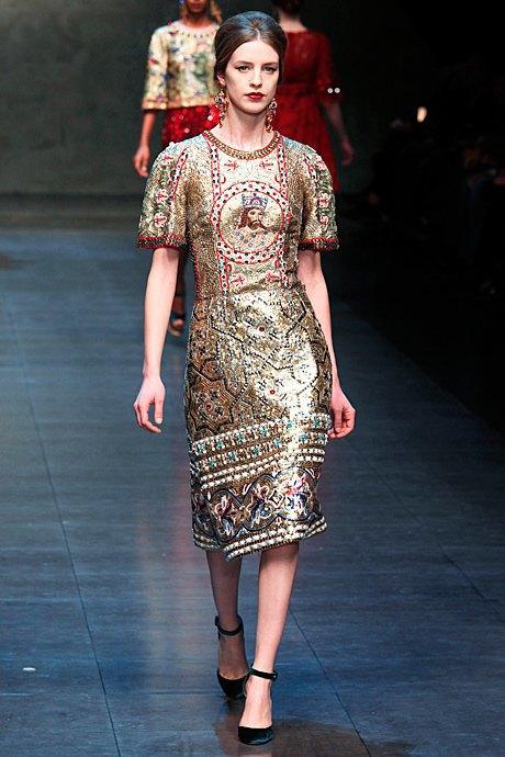 Dolce & Gabbana. Изображение № 10.