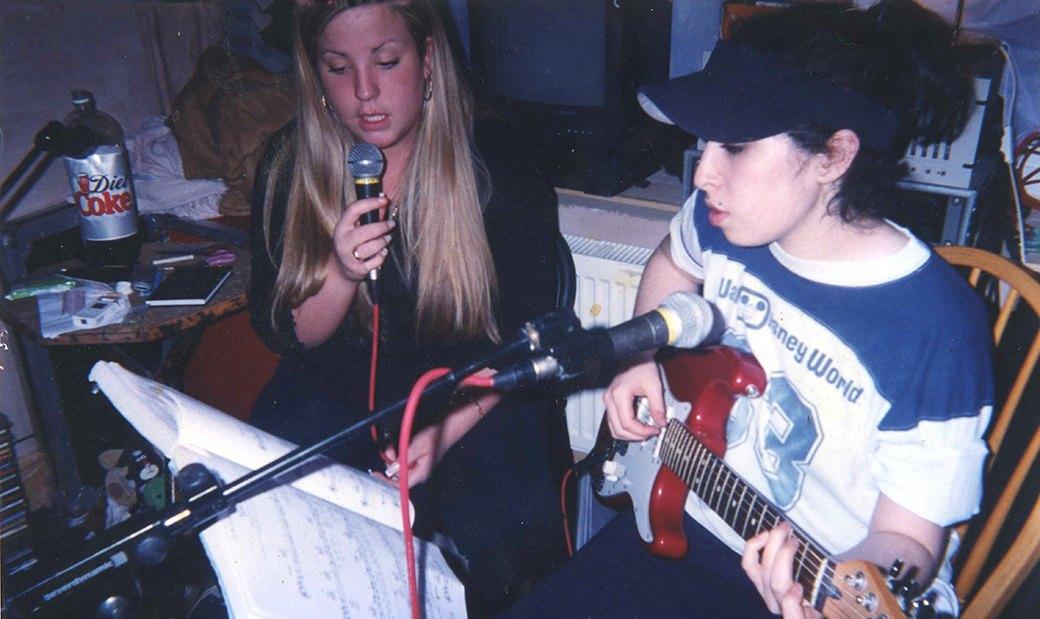 Эми Уайнхаус: Человеческая трагедия, увековеченная в музыке. Изображение № 5.