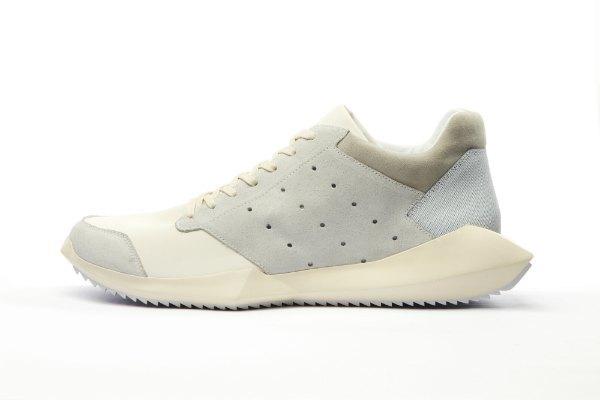 В магазинах появилась вторая коллекция adidas и Рика Оуэнса. Изображение № 2.