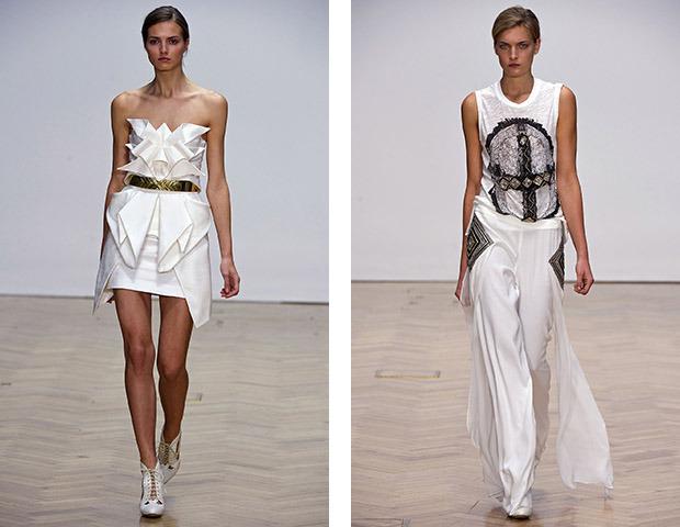 Неделя моды в Лондоне: Показы PPQ, Felder Felder, Jean-Pierre Braganza и Sass & Bide. Изображение № 32.