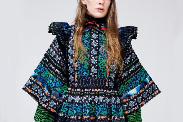 Что носить осенью: Самые ожидаемые модные коллаборации. Изображение № 6.