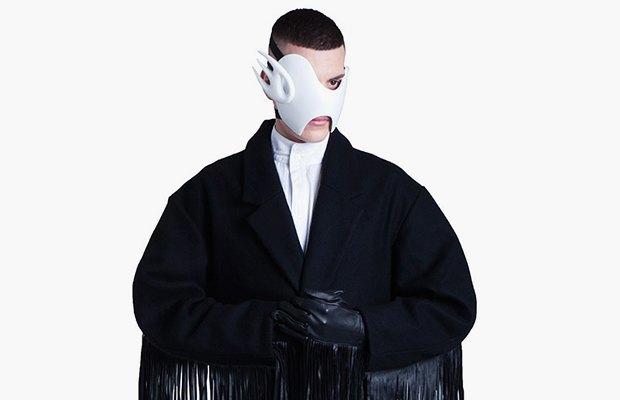 Чего мы ждем от Лондонской недели моды. Изображение № 6.