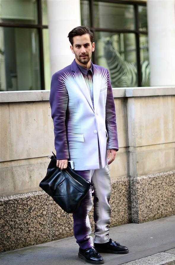 Неделя моды в Лондоне. Изображение № 15.