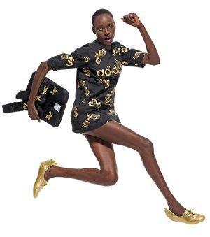 На три полоски: Как adidas приходит  на смену Nike. Изображение № 7.
