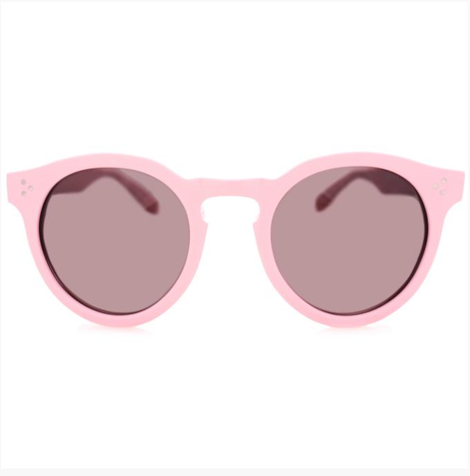 Даша Жукова создала очки для Illesteva. Изображение № 1.