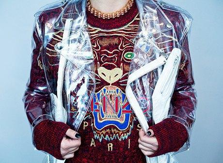 Кáти Гарбуз,  стилист . Изображение № 27.