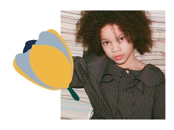 Little Pushkin представили лукбук новой детской коллекции. Изображение № 7.