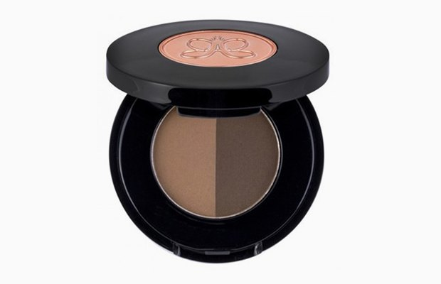 Двуцветные тени Anastasia Beverly Hills Brow Powder Duo. Изображение № 10.