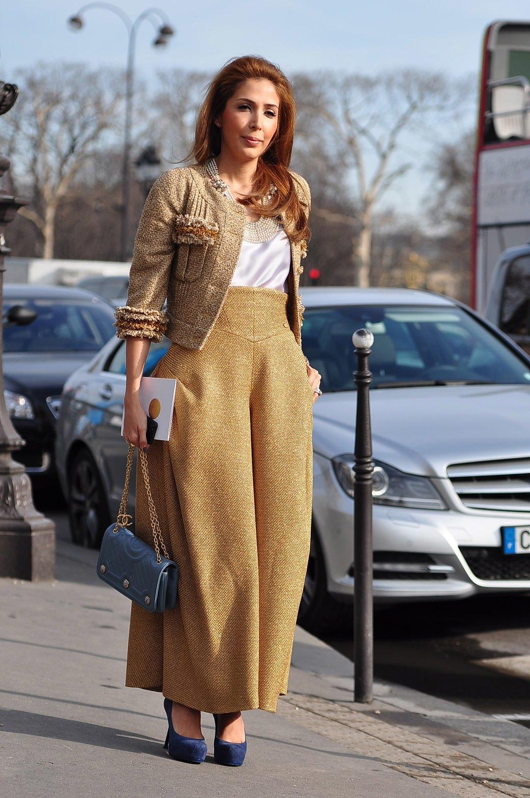 Гости Парижской недели моды FW13, часть 2. Изображение № 52.