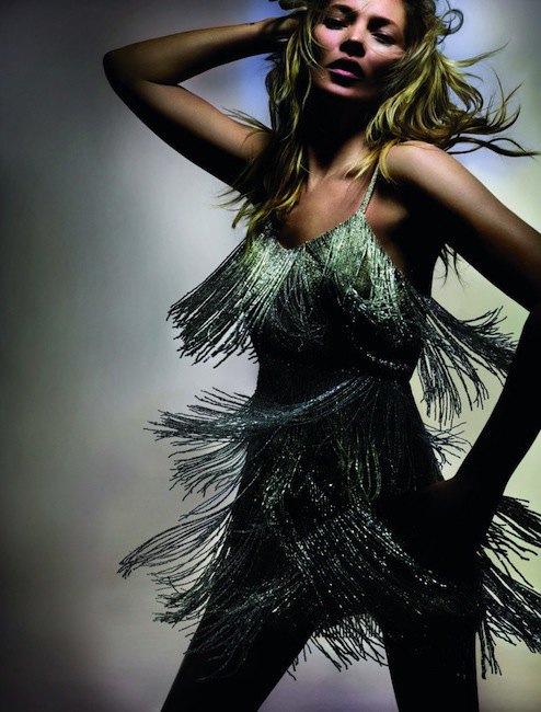 Кейт Мосс и Topshop показали новую совместную коллекцию. Изображение № 5.