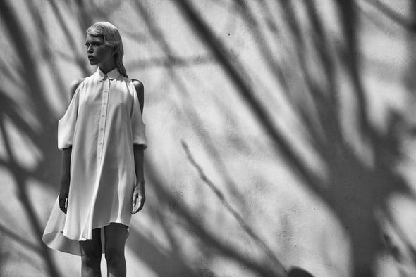 Новые лица: Катарина Кордтс, модель. Изображение № 7.