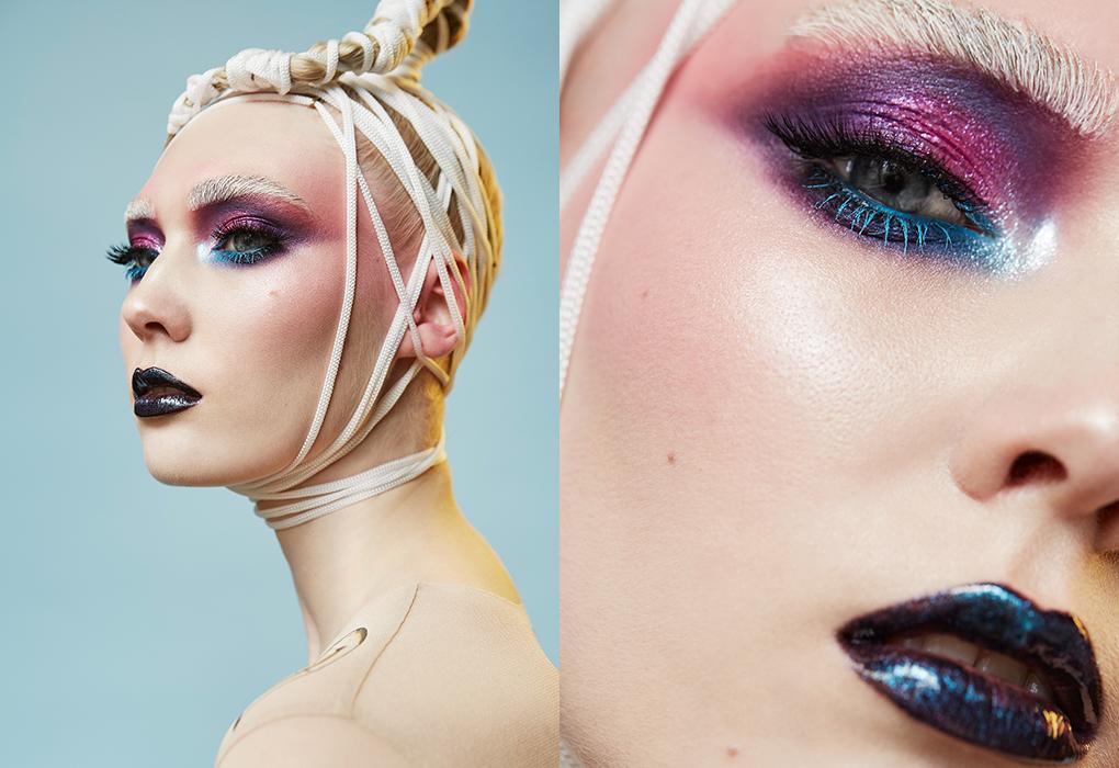Красота без границ: Что будет модно в бьюти-индустрии завтра. Изображение № 4.