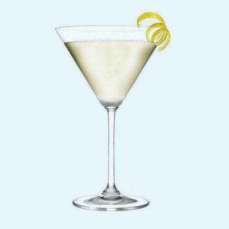 Как выпивать с умом:  Рецепты напитков  и советы бывалых. Изображение № 10.