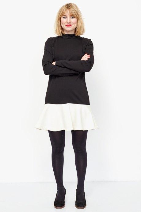 CEO «Периодики»  Варя Веденеева  о любимых нарядах. Изображение № 24.