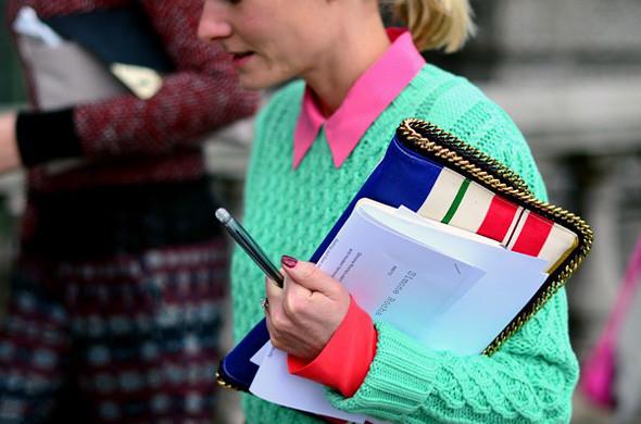 Неделя моды в Лондоне. Изображение № 21.