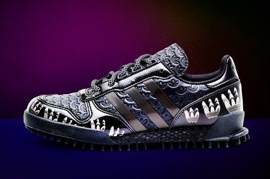 Мэри Катранзу и adidas Originals показали совместную коллекцию. Изображение № 12.