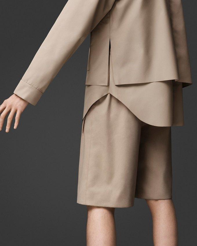 COS выпустили коллекцию  в честь 10-летия бренда. Изображение № 7.