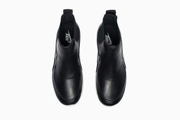 Милые и неубиваемые ботинки Nike . Изображение № 3.