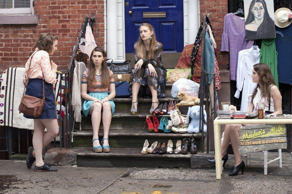 Ханна и её сёстры: Чему нас научил сериал «Girls». Изображение № 13.